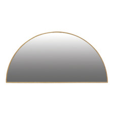 Sanctuary Curved Wall Mirror