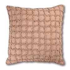 Textured Bairnsdale Cotton Cushion