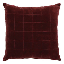 Selby Cotton Velvet Cushion