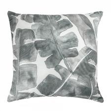 Banana Leaf Outdoor Cushion