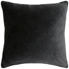 Velvet & Linen Cushion