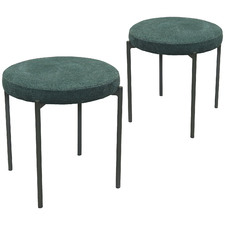Ellingbank Metal Stools (Set of 2)