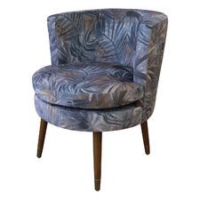 Jordan Upholstered Tub Chair