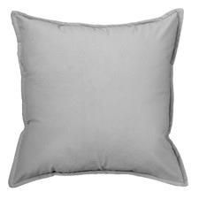 Hudson Square Velvet Cushion