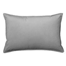Hudson Rectangular Velvet Cushion