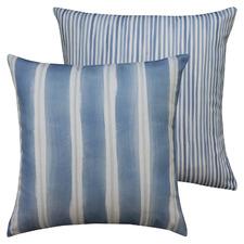 Hampton Stripe Outdoor Cushion
