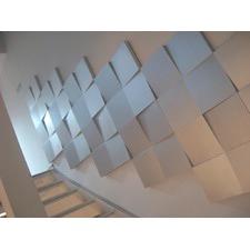 3D A Windmill Wall Art (Set of 4)