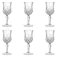 Opera 160ml White Wine Glasses (Set of 6)
