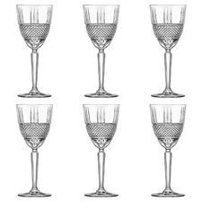 Brillante 290ml Red Wine Glasses (Set of 6)