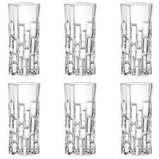 Etna 344ml Highball Glasses (Set of 6)