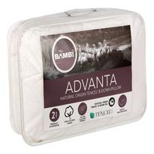 Advanta Goose Down-Blend Standard Pillow