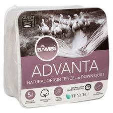Advanta Goose Down-Blend Winter Quilt