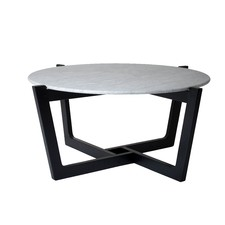 Marble Monterey Coffee Table