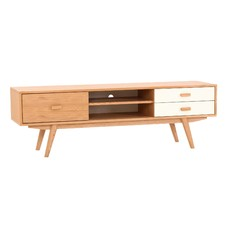 Sofia 3 Drawer Entertainment Unit