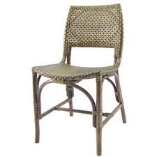 Austin Rattan Dining Chair