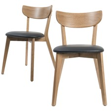 Fjord Dining Chairs (Set of 2)