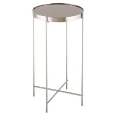 Tall Vienna Side Table