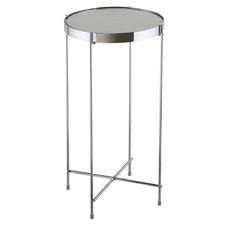 Tall Lisbon Side Table
