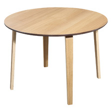 Regal Round Dining Table