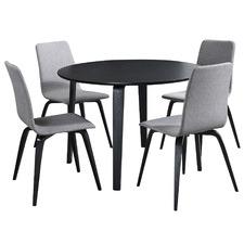4 Seater Regal Dining Set