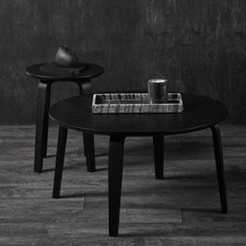 2 Piece Regal Coffee & Side Table Set