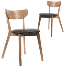 Bjorn Dining Chairs (Set of 2)