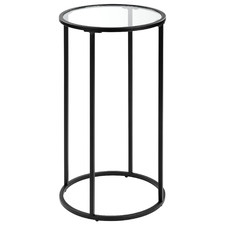 Coco Glass Side Table