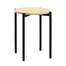Gaios Round Side Table