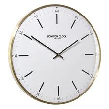 Larson Silent Wall Clock