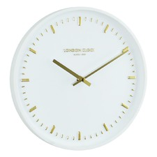 25cm Arto Wall Clock