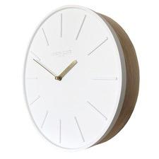 30cm Lagom Silent Wall Clock
