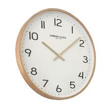 Friske Silent Wall Clock