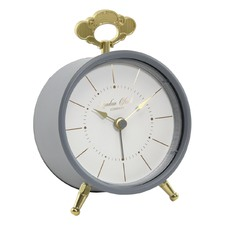 Tilly Silent Alarm Clock