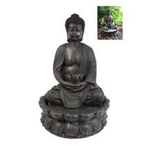 Buddha Fountain on Lotus