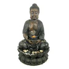 Large Buddha Fountain