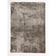 Plush Luxury Granite Tufted Shag Rug