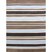 Stripe Children's Rug