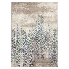 Stunning Monet Inspired Rug