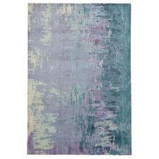 Zola Monet Abstract Rug
