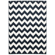 Zig Zag Indoor Outdoor Rug