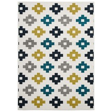 Pixel Indoor Outdoor Rug