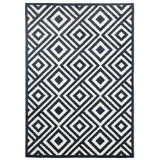 Nikal Matrix Indoor Outdoor Rug