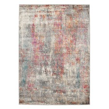 Dream Weaver Contemporary Rug Multi