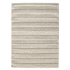 Loki 100 Pure Wool Scandinavian Style Flatweave Rug