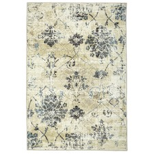 Chateaux Contemporary Floor Art Collection Rug