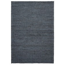 Elias Scandinavian Smoke Rug