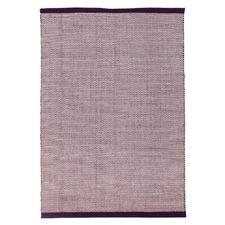 Alpine Scandinavian Pure Wool Flat Weave Rug
