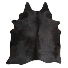 Black Tones Genuine Brazilian Cow Hide