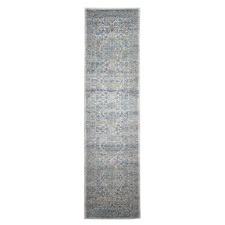 Silver Art Moderne Cassandre Runner