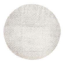 Grey & Round Art Moderne Suzanne Rug